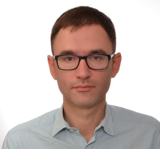 Jakub Mazerant, Sales Manager, itelligence
